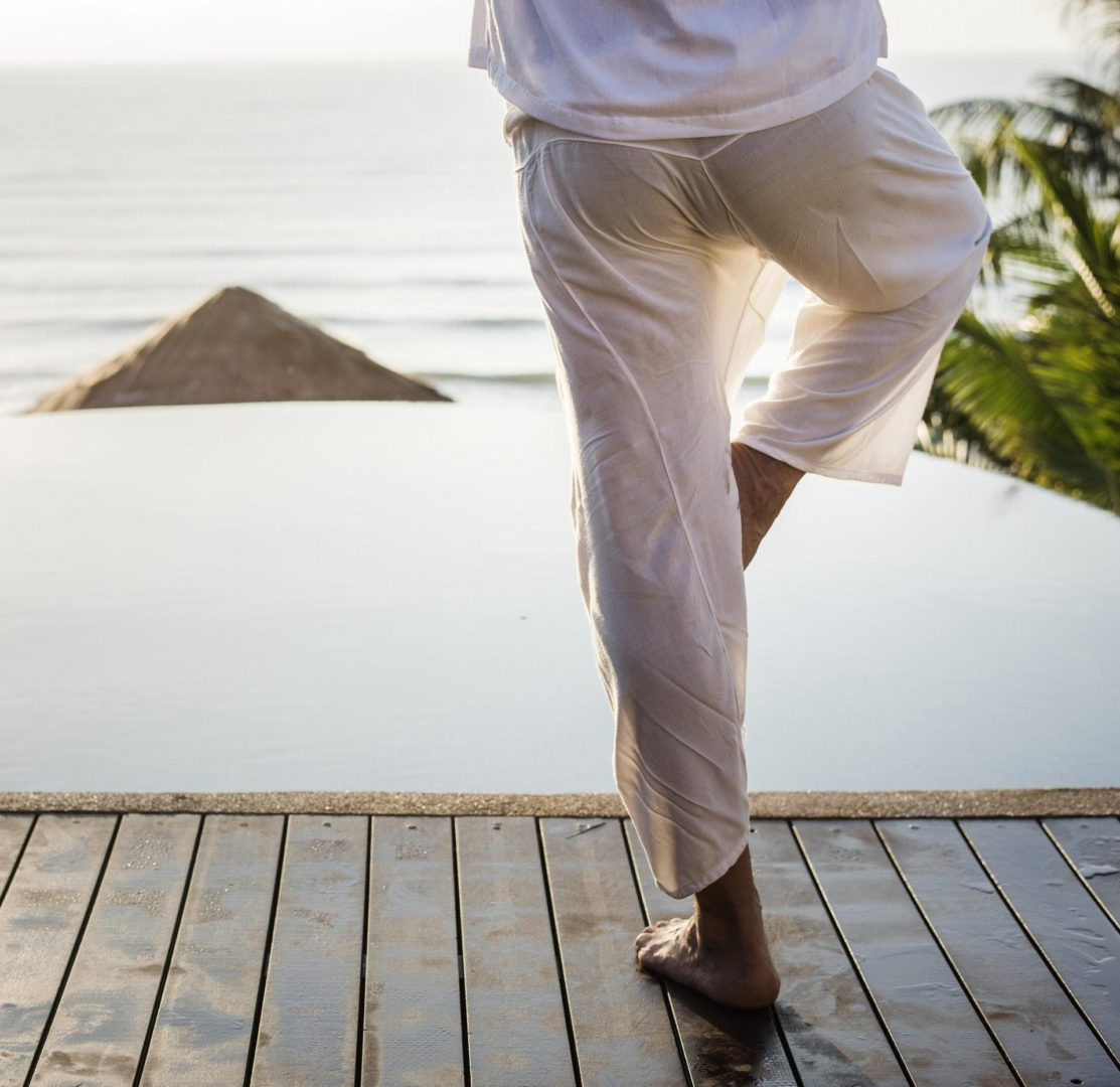 When Caregivers Need Healing >> The Healing Power Of Yoga Tips For Seniors And Caregivers